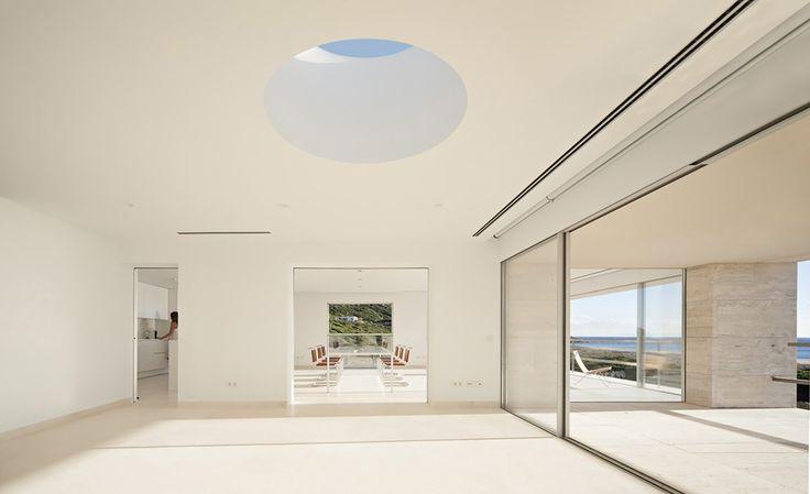 casa dell'Infinito a Cadiz / Alberto Campo Baeza (2014)